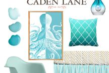 Hot off the Blog / Caden Lane would love to help you with your nursery and talk abou the latest and greatest nursery decorating trends. | http://blog.cadenlane.com/home/