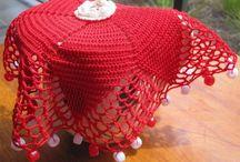 Crochet Vintage JUG C0VER