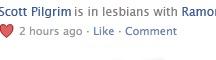 I'm in lesbians... / by Sier Violencia
