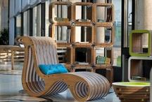 """Giorgio Caporaso Eco-Design Collection"" - Lessmore® / Modern Sustainable Design Furniture Made in Italy by Giorgio Caporaso - Lessmore®"