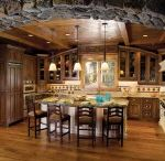 Kitchen Design - Full Custom Kitchens / JM Kitchen & Bath providing spectacular results for Colorado homeowners for 40 years. BBB A+ Rating.