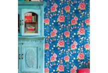 Wallpaper / by Sarah Needleman Alba