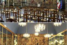 Civil Wedding in Milan