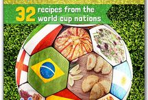 World Cup / World Cup 2014 fun! / by WHP, CBS 21 News
