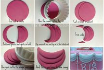 Cake decorating ideas / by Kerry Cerini