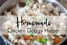 DIY Dog Food