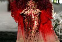 Extravagance & Luxury / by Ebony Carter