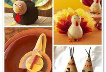 Thanksgiving / by China Homeschool Adventure