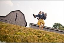 Engagement Ideas (N&L) / by Vanessa Sattler