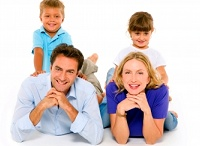 Parenting- The first day & beyond