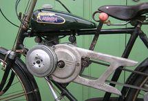 Moter Bike