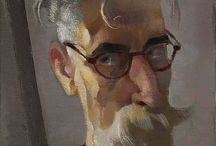 John Byrne (Painter)