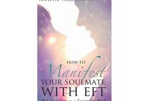 Interviews / Your SoulMate does NOT live within your comfort zone! Manifesting your SoulMate requires a personal transformation. Every change, every transformation, every step outside of your comfort zone begins with the proper mindset.  You have to believe it to see it! How can you manifest your SoulMate if you don't believe he or she exists?  You can't. It's that simple.  http://www.manifestyoursoulmatewitheft.com/soulmate-success/