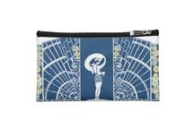 My Designs: Bags & Cases / by Nancy Lorene