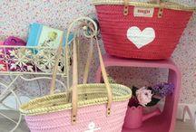 Beach basket