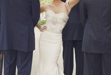 Shoot Inspo: Wedding / by Betsy Blue