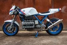 K Bike Inspire / by Bret Blount