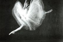 Dance / by Kayla Marie Schneider