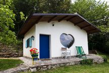 Romantic & eco-friendly escape / Discover the eco-friendly accommodations perfect for a romantic holiday in Italy and Europe. Green buildings, 100% renewable energy, organic food, ecological cleaning products await you in these wonderful accommodations