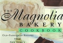 MAGNOLIA BAKERY - Recipes