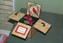 Cards - In a Box