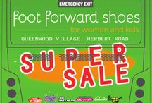 News about Shoes / Foot Forward Kids Shoes News -