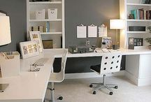Office Space Redesign
