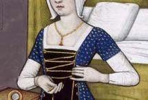 femme XV