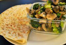 Diet Rina90 / Recepies for Rina diet