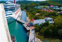 Cruise May 2017
