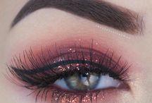 eyes (make up)