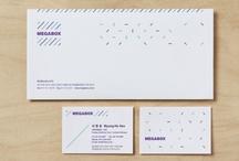  Brands & Identity  / by EDISON KU