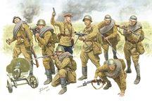 7C-Ejército Soviético WW2