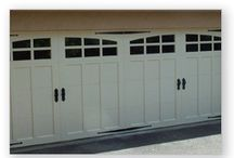 Garage Door / by Kristina Watkins