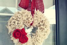 wreaths / by Tracy Garvin