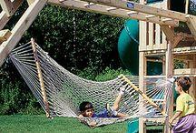 swing set ideas