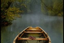 Beautiful Places / by Susan Gendron Huotari