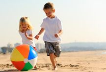 Ideas for Summer Fun / Make it a summer to remember with ideas for family fun