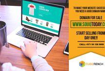 Ecommerce Websites Design in Dubai,UAE