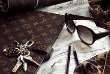 "Luxury / by ""Gigi Blanks"""