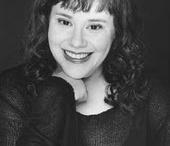 "Laurel Kornfeld aka ""Plutogirl"" / Actress, writer, advocate for Pluto and all dwarf planets / by Laurel Kornfeld"