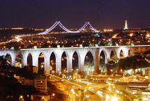 Portugal / Portugal een prachtig vakantieland. Ik hoop dat u ook enthousiast zult worden, na het lezen van mijn verhalen