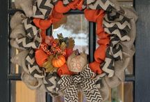 FALL / Fall Decorations, Arts and Crafts, DIY Activities and Projects, fall fall drinks, food, fashion, and more