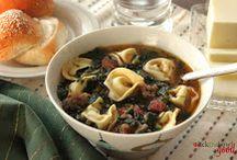 Soups/Stews / by Pat Garipay