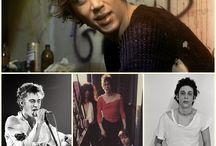 Punk 1976 - 1979 / UK and USA Punk Scene from 1976 - 1979