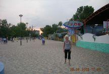 Zatoka - Ukraina / Miejsce które urzeka / A place that captivates