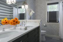 Bruce Avenue Residence / Martha O'Hara Interiors, Interior Design & Photo Styling | Carl M Hansen Companies, Remodel | Corey Gaffer, Photography