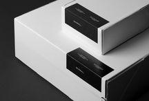 ModernMinor : Packaging Inspo
