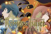 Romeo x Juliette