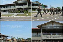 16ª Brigada de Infantaria de Selva – 44º Aniversário